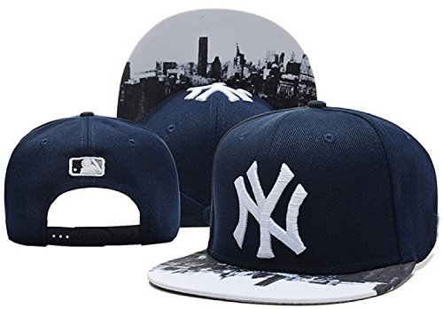 New York Yankees snapbacks adjustable hats Caps 15