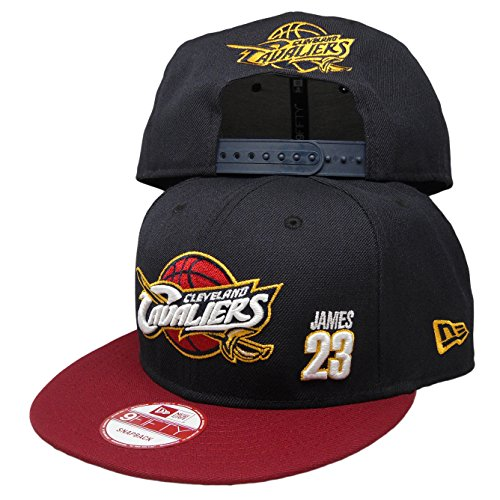 Cleveland Cavaliers Snapback Cap
