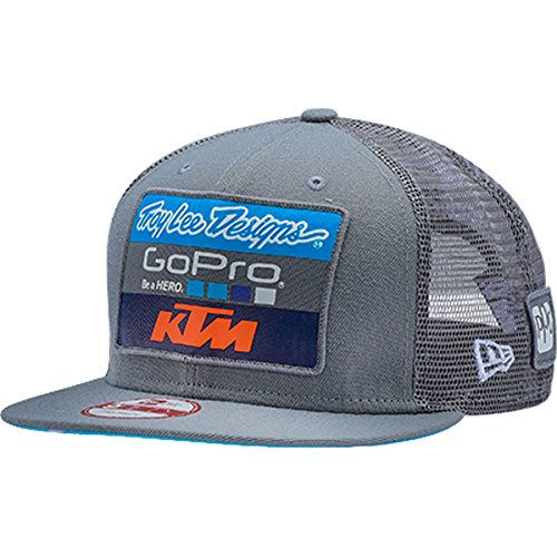 Troy Lee Designs 2016 Team KTM baseball cap