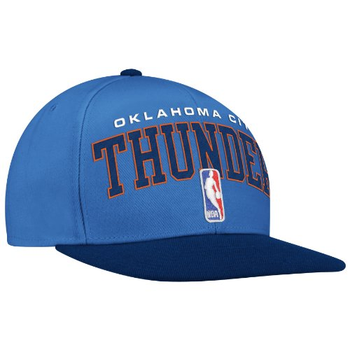 NBA Oklahoma City Thunder Snapback Adjustable Draft Hat