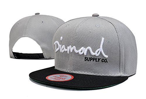 Diamonds Supply Co.Baseball cap