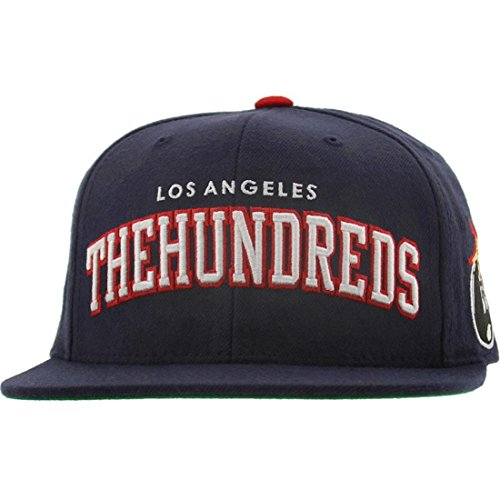 The Hundreds Mens Player Baseball Cap