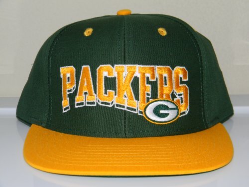Tisa Greenbay Packers Snapback cap