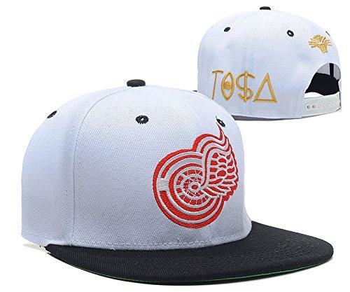 Adjustable BBoy Hip-Hop Snapback IDAN TISA CAP&HAT 06-4