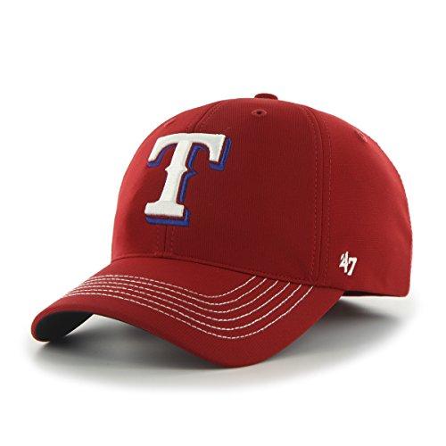 MLB Texas Rangers baseball cap