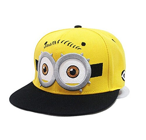 Despicable Me 2 , Cap