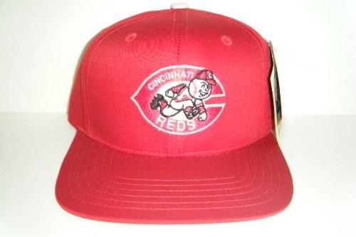 Cincinnati Reds Vintage Snapback Hat