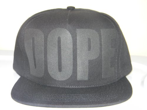 Tisa Dope Snapback