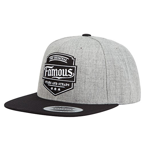 Famous Stars and Straps baseball cap