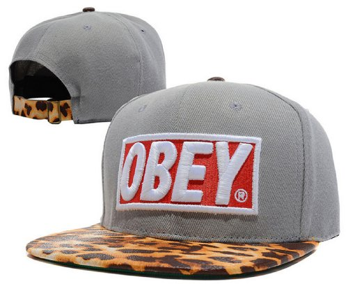 NC obye snapback hat floral obey baseball cap fashion hip hop cap for man and woman