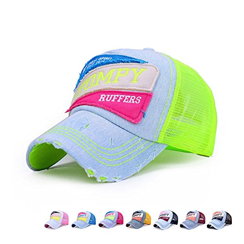 2015 Fashion New Women's Vintage baseball cap