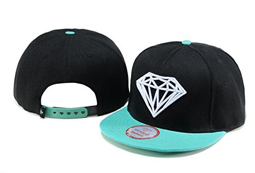 Diamonds baseball Cap
