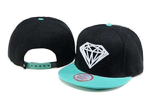 Diamonds baseball Cap