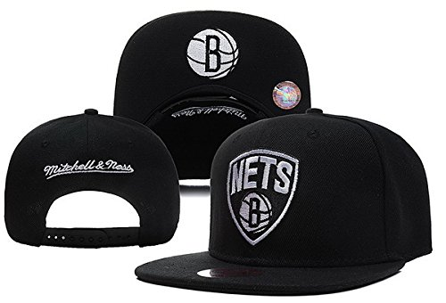 Brooklyn Nets snapbacks adjustable hats caps 18