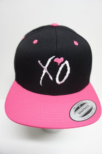 XO The Weeknd Drake Snapback Hat